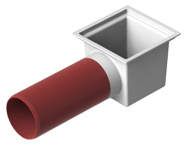 Drainage Gullie Channels And Accessories Poly Advisory