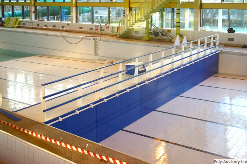 Swimming Pool Booms And Pool Dividers Poly Advisory